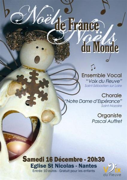 Noël de France, Noël du Monde [12-2006]