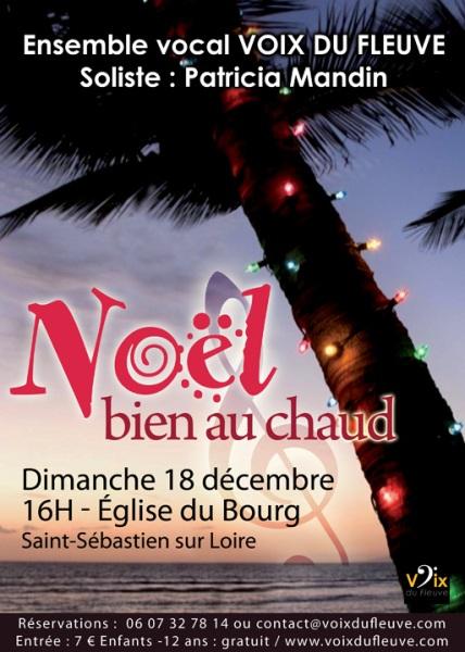 Noël bien au chaud [12-2011]