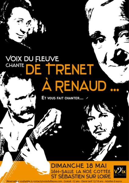 De Trenet à Renaud [05-2014]
