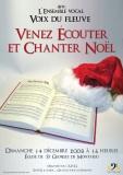 Venez écouter et chanter Noël [12-2008]