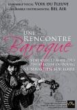 Une rencontre Baroque [04-2013]