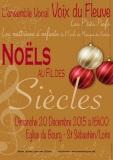 Noël au fil des Siècles [12-2015]